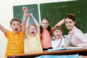 angielski dla dzieci gdańsk